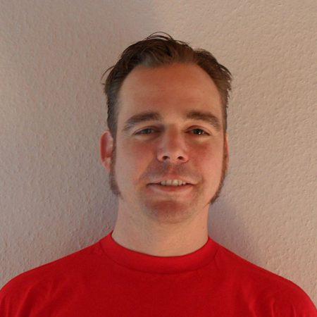 Martin Klemke Junior