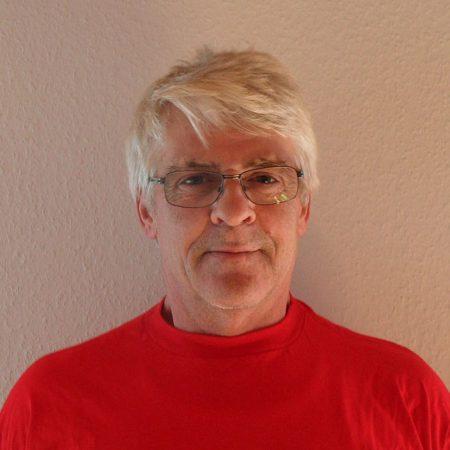 Martin Klemke Senior