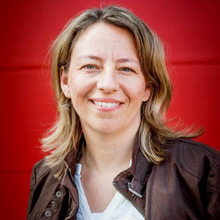 Susanne Bode